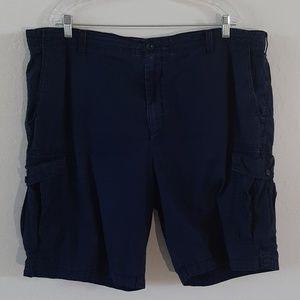 🦎Izod Mens Cargo Shorts